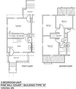THWEB PMC-type-D-3-Bedroom-plans